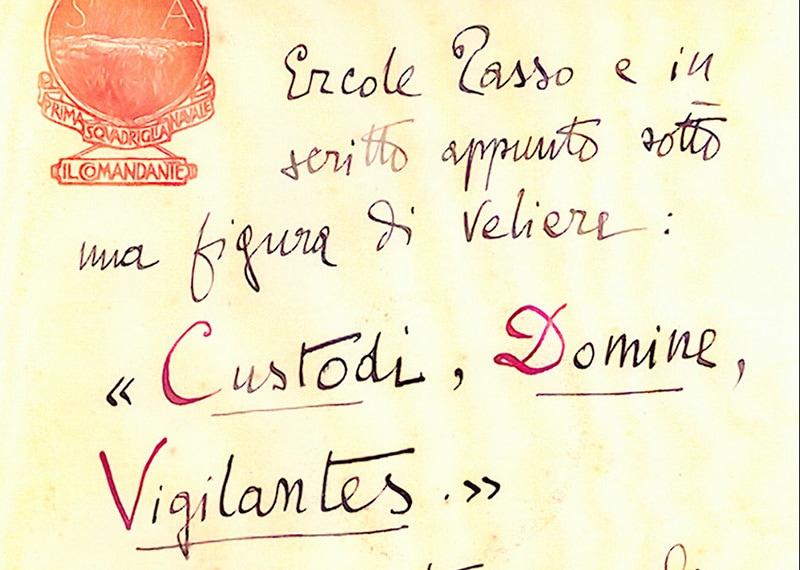 1919_lettera_dannunzio_compagnia-della-vela-venezia