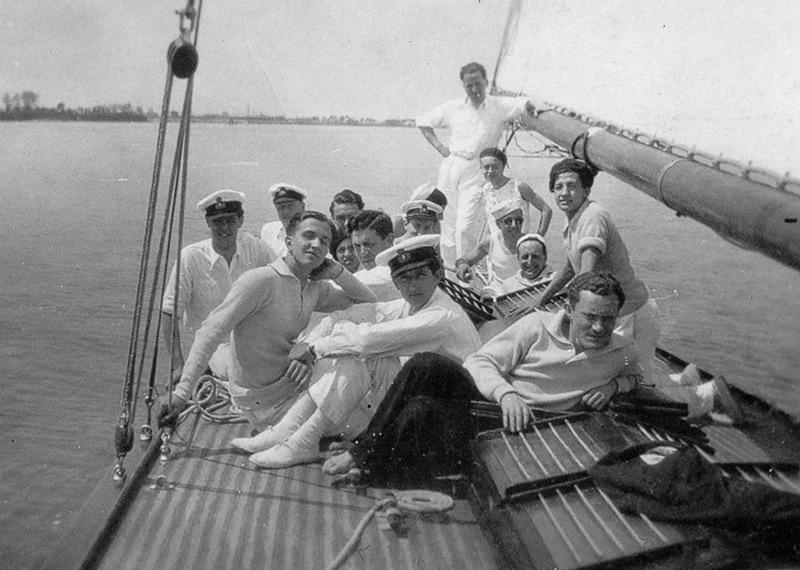 1929_dux_compagnia_della_vela_venezia