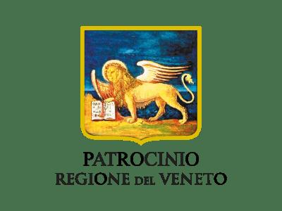 Patrocinio Regione del Veneto