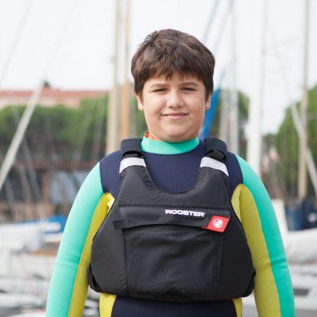 Nicolo Bacci