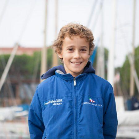 Leopoldo Paone Mittner