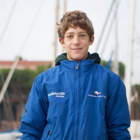 Filippo Battisti