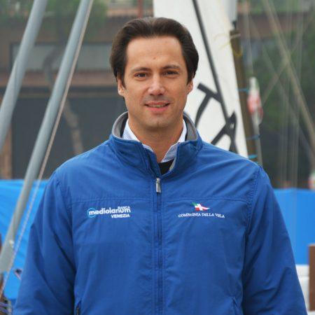 Enrico Maria Masiero