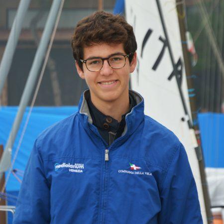 Lorenzo Vincenti