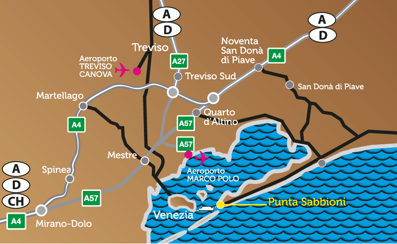 Mappa Italia Cup