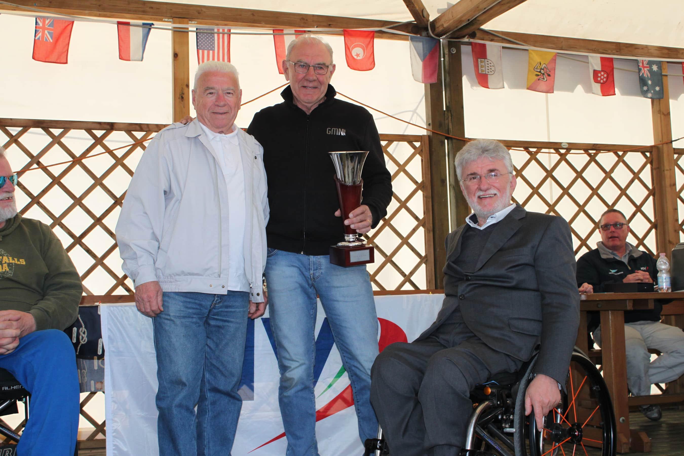 Trofeo Ennio Boldrin - Boscolo Angelo