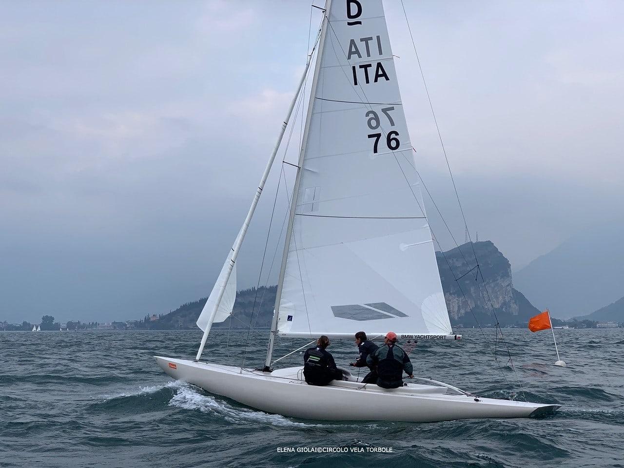Duca Dragone 6 2020